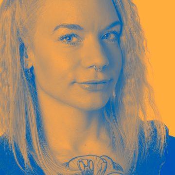 Jenny Attemark-Gillgren